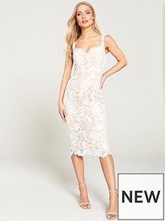 jarlo-olivia-sweetheart-neck-lace-bodycon-dress-ivory