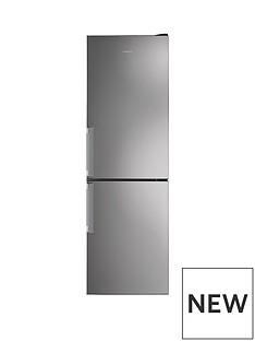 Hotpoint H5T811IMXH60cmWide, Total No Frost Fridge Freezer - Inox