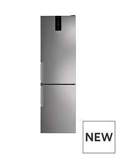 Hotpoint H7T911TMXH60cmWide, Total No Frost Fridge Freezer - Inox