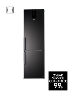 hotpoint-h7t911tkshnbsp60cmnbspwide-total-no-frost-fridge-freezer-black