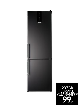 hotpoint-h7t911tkshnbsp60cmnbspwide-total-no-frost-fridge-freezer-black