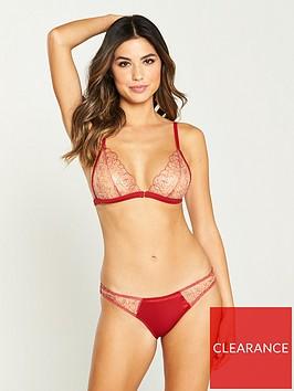 reign-by-coco-de-mer-aubrey-triangle-bra-red