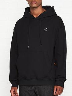 vivienne-westwood-anglomania-orb-logo-overhead-hoodie-black