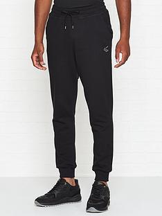 vivienne-westwood-anglomania-orb-logo-joggers-black