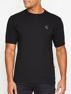 vivienne-westwood-orb-logo-t-shirtnbsp--black