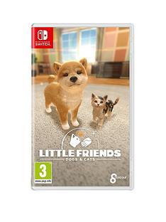 nintendo-switch-little-friends-dogs-cats-switch