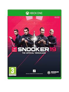 xbox-one-snooker-19-ndash-xbox-one