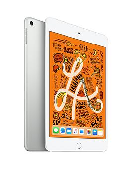 apple-ipadnbspmini-2019-64gb-wi-fi-with-optional-apple-pencil-silver