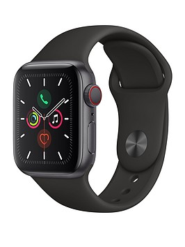 apple-watch-series-5-gps-cellular-40mm-space-grey-aluminium-case-with-black-sport-band