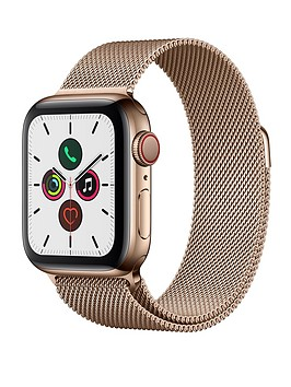 apple-watch-series-5-gps-cellular-40mm-gold-stainless-steel-case-with-gold-milanese-loop