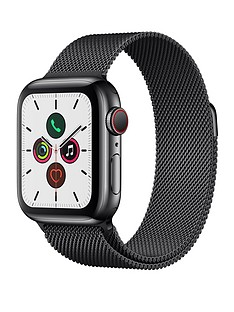 apple-watch-series-5-gps-cellular-40mm-space-black-stainless-steel-case-with-space-black-milanese-loop