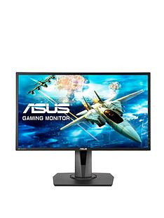 asus-mg248qr-gaming-monitor-24-inch-fhd-1920x1080-1ms-144hz-displaywidget-adaptive-syncfree-sync