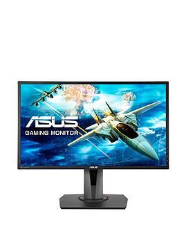 asus-mg248qr-gaming-monitor-24-inch-fhd-1920x1080-1ms-144hz-displaywidget-adaptive-syncfree-sync