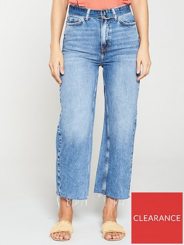 v-by-very-belted-wide-leg-cropped-jeans-mid-wash