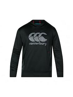 canterbury-vapodri-training-hoodie-black