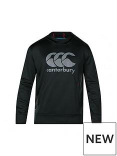 canterbury-vapodri-training-hoodie-black