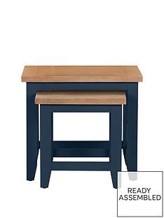 julian-bowen-richmond-ready-assembled-nest-of-tables-midnight-blueoak
