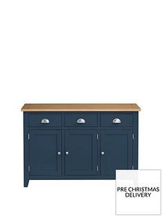 julian-bowen-richmond-large-sideboard--midnight-blue