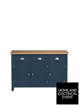julian-bowen-richmond-large-sideboard--midnight-blue