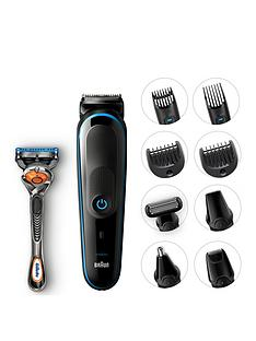 Braun 9-in-1 All-in-One Trimmer MGK5080 Best Price, Cheapest Prices