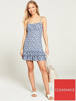 v-by-very-strappy-frill-hem-dress-ditsy