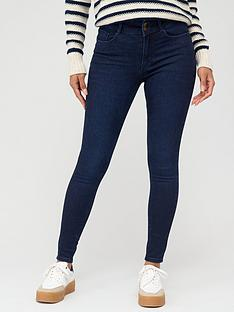 v-by-very-shaping-contour-skinny-jean-dark-wash