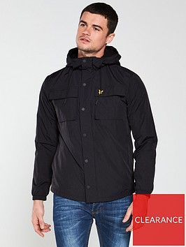 lyle-scott-pocket-jacket-black