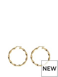 the-hoop-station-the-hoop-station-la-curly-wurly-twist-hoop-earrings