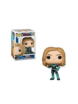 pop-funko-pop-marvel-captain-marvel-vers