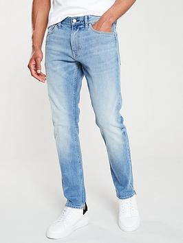 calvin-klein-jeans-ckj-026-slim-fit-jeans-blue
