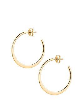 the-hoop-station-the-hoop-station-la-graduata-hoop-earrings