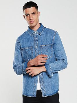 calvin-klein-jeans-iconic-denim-shirt-mid-stonewash