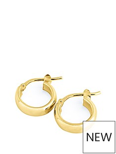 the-hoop-station-the-hoop-station-la-elba-huggie-hoop-earrings