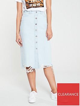 river-island-river-island-button-down-denim-midi-skirt--light-blue