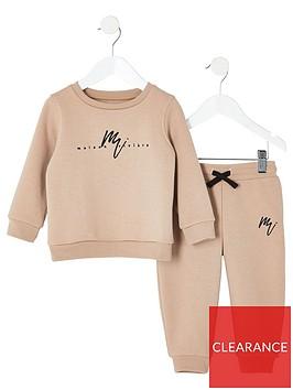 river-island-mini-mini-boys-embroidered-sweatshirt-outfit-stone