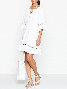 seafolly-bell-sleeve-cover-up-dress-white