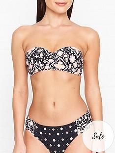 seafolly-inka-gypsy-print-bustier-bandeau-bikini-topnbsp--black