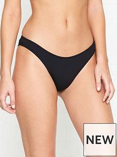 seafolly-active-high-cut-bikini-bottoms-black