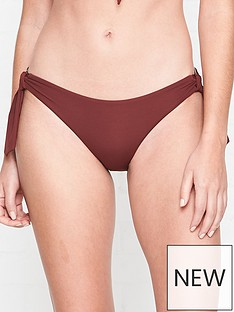 seafolly-active-ring-side-hipster-bikini-bottoms-plum