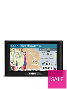 garmin-drive-52-eu-mt-s-5-inch-sat-nav-with-map-updates-for-uk-ireland-and-full-europe-live-traffic-and-speed-camera-and-other-driver-alerts
