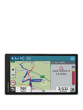 garmin-drivesmart-55-mt-d-55-inch-sat-nav-with-edge-to-edge-display-map-updates-for-uk-ireland-and-full-europe-digital-traffic-bluetooth-hands-free-calling-voice-commands-and-smart-features
