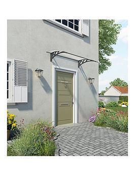 Canopia By Palram Neo 1350 Door Canopy