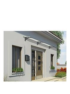 palram-neo-2700-door-canopy-cover