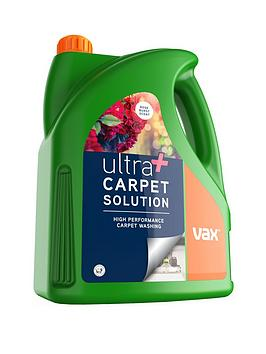 vax-ultra-4-litre-carpet-cleaning-solution