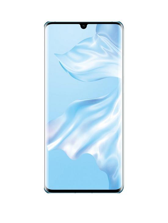 Huawei P30 Pro, 128GB - Breathing Crystal