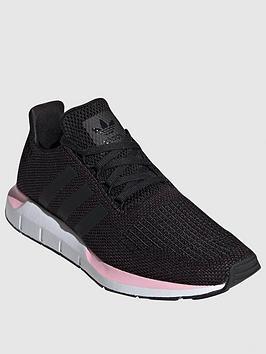 adidas-swift-run-blackwhitepink