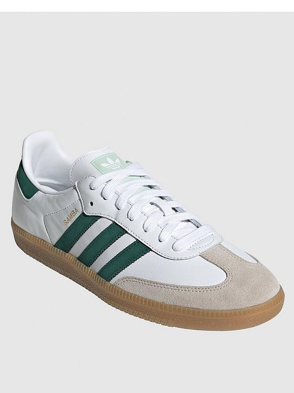 good looking buying cheap factory authentic Samba OG - White