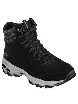 skechers-dlites-chill-flurry-ankle-boot