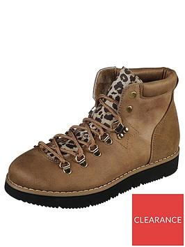 skechers-bobs-rocky-ankle-boot-chestnut