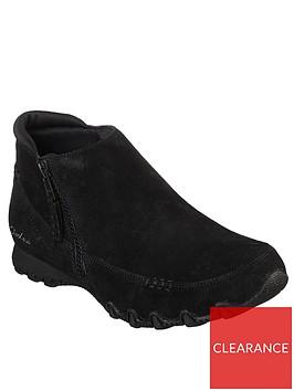 skechers-bikers-zippiest-ankle-boots-black